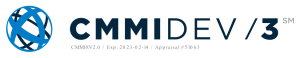 CMMI DEV Logo