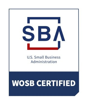 Woman Owned Small Business certification