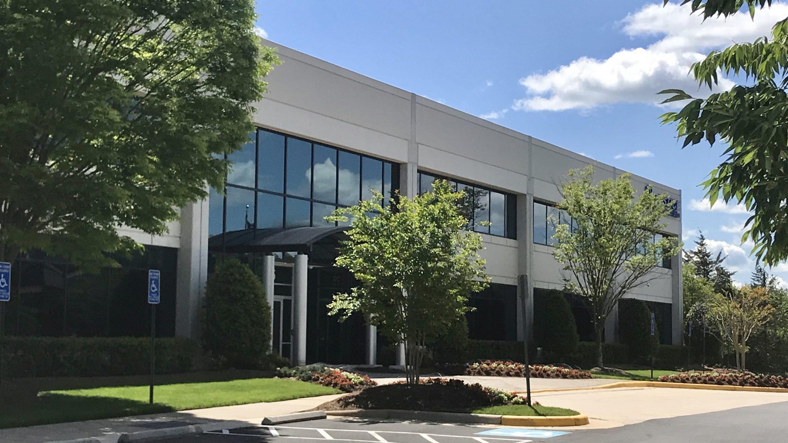 Citizant Headquarters Chantilly VA