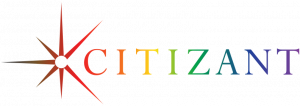 Citizant Logo - We Support Pride Month