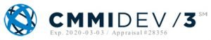 CMMI-DEV Logo