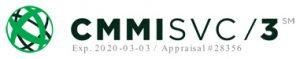 CMMI-SVC Logo