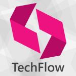 TechFlow logo